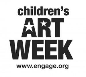 childrensartweeklogo