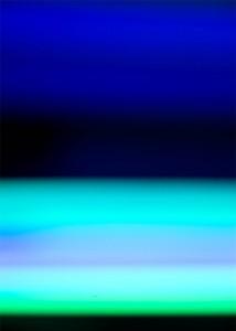 colourshift #1 Nigel Tribbeck