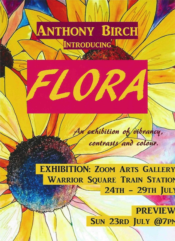 FLORA poster2