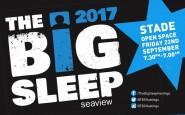 Join in The Big Sleep 2017