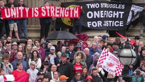 Austerity Fight