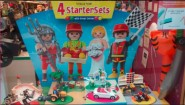 Starter Sets in sexism at the Early Learning Centre