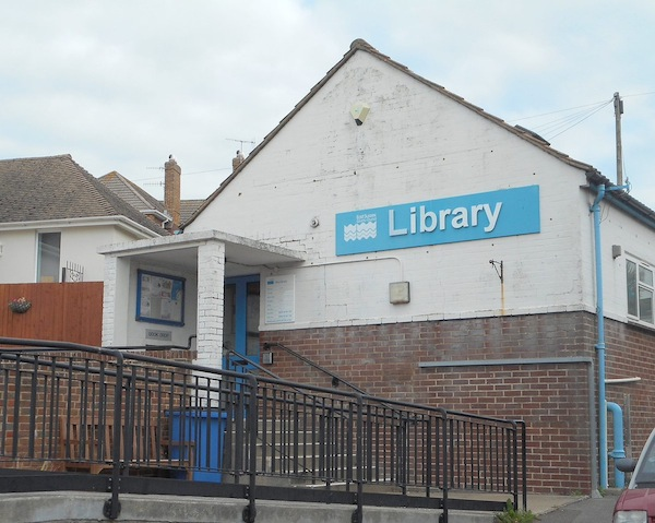 Ore Library
