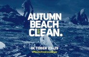 Surfers Against Sewage Autumn Beach Clean