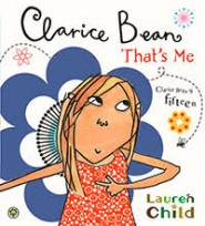 Another of Lauren Child's books featuring Clarice Bean