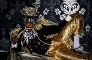 Mardi Gras Monarchy