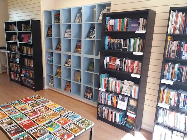 Printed Matter Bookshop