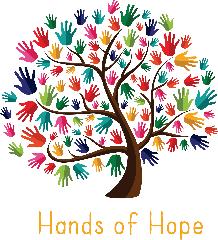 Hands of Hope logo