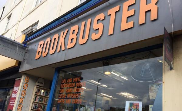 bookbuster