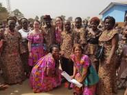 Hastings teachers linking with Hastings Sierra Leone teachers