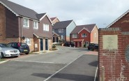 Park Lane Homes' high Breezes development - 80 dwellings but not one affordable home.