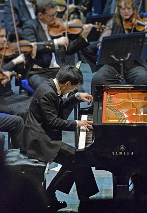 Rixiang Huang.