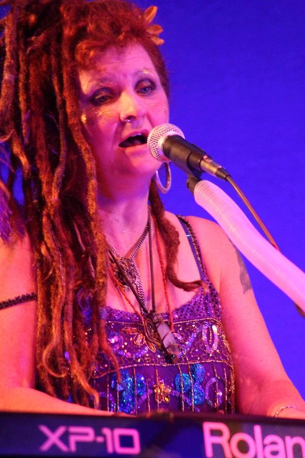 Kat Lee Ryan