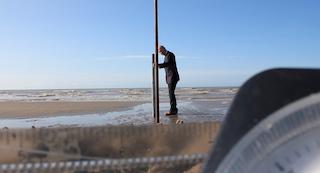 Measuring Tide 2015