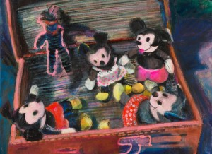 Surprise (Mickey Mouse)