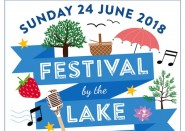 Festival By The Lake raising funds for Hastings Supports Refugees