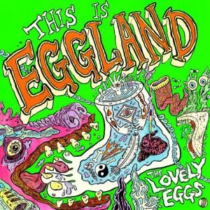 00EGGLAND COVER