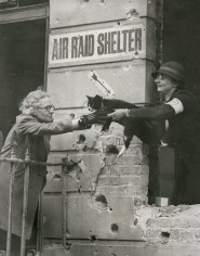 Pets as well as people were innocent victims of war, as Hilda Kean documents in her book.