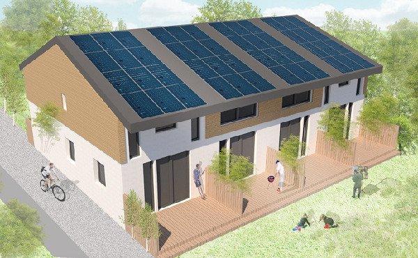 solar roof 600