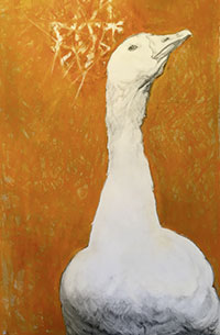 Winchester Goose, Susal Lelliott