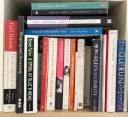 Books©LMG