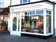 New Sara Lee Trust shop
