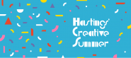 A five-week long festival in August offering a creative and digital skills programme for young people aged 11 to 18.
