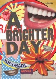 A Brighter Day flyer