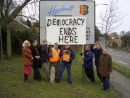 Hastings Democratic Alliance
