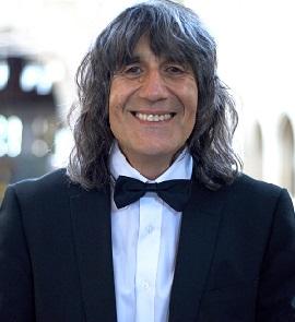 Festival founder Polo Piatti.