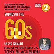 Tony Blackburn - Sounds of the 60's
