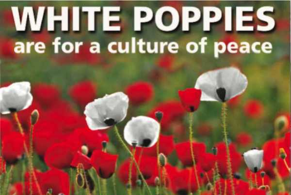 Peace Pledge Union