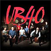 UB40. Anniversary tour