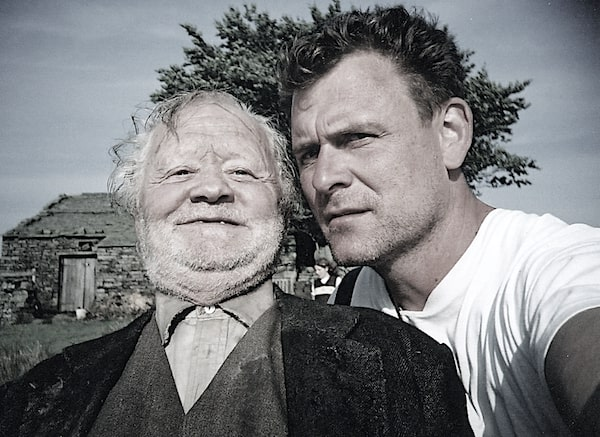 DUDLEY SUTTON ANDREW KOTTING