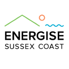 Energise Sussex Coast logo