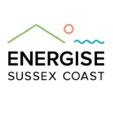 Energise Sussex Coast logo