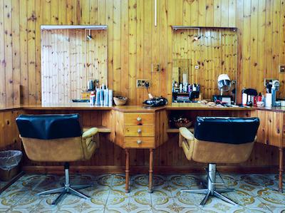 Claremont Hair Studio Photo Maxine Beurot