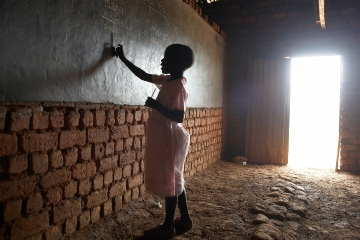 Freedom Project in the DRC