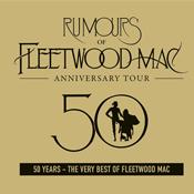 Rumours of Fleetwood Mac.