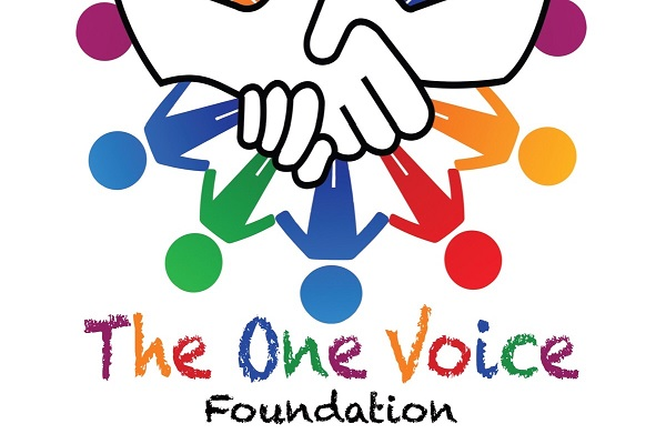 one voice foundn logo 600