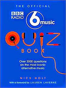 BBC 6 Music Quiz