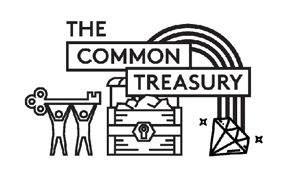 The Common Treasury could be your source of inspiration!