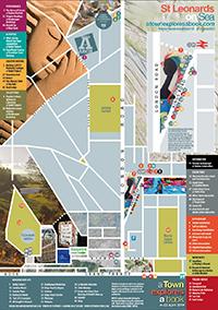 Festivalmap