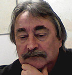 Roger Povey