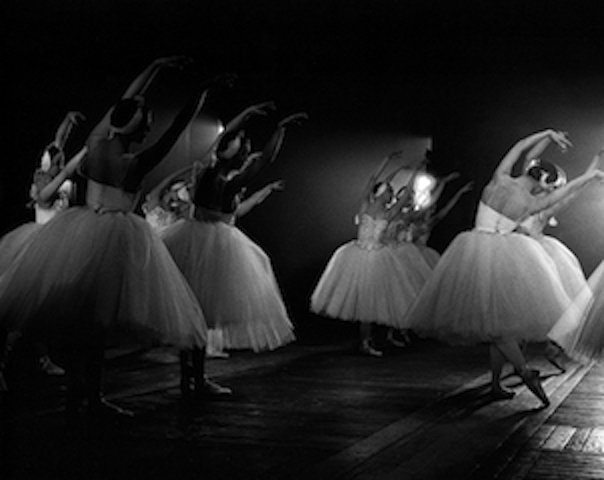 Corps de ballet © Colin Jones/Topfotos