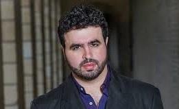 Portuguese tenor Leonel Pinheiro.