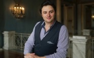 Joshua Owen Mills, first up in the new Oxford Lieder/Fairlight Hall season.