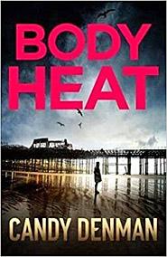 Body Heat by Candy Denman