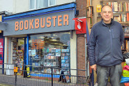 Bookbuster 39 Queen's Rd, Hastings