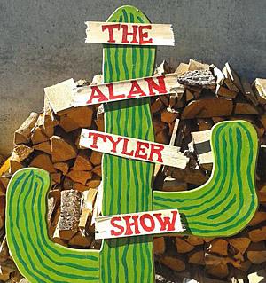 The Alan Tyler Show